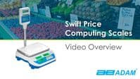 Adam  Equipment | Swift Price Computing Retail Pillar Scales | Oneweigh.co.uk